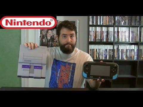 Why Isn't Nintendo Hardware Powerful? Here's Why - Adam Koralik