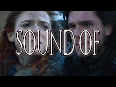 Game of Thrones - Sound of Ygritte and Jon Snow