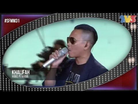 download lagu Muzik Muzik 31   Khalifah - Hang Pi Mana gratis