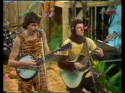 Trazan & Banarne - Alpjoddel (1982)