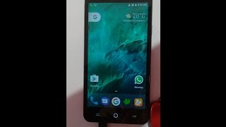 Aosparadox Android 7.0 Nougat on Yu Yureka Plus with VOlte [Stable]