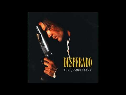 Desperado - White Train (showdown) by Tito & Tarantula