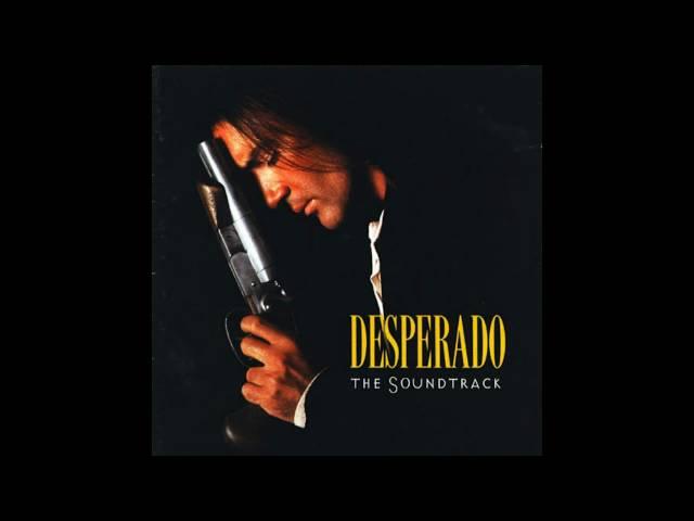 Desperado song