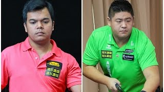 2016 China Open - Carlo Biado vs Mario He