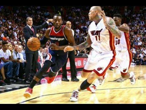 Analysis - Miami heat vs Washington Wizards   Miam Heat Beats Wizard 107-95 Highlights REVIEW