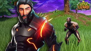 JOHN WICK STEALS OMEGA'S SUIT! *DANGEROUS* Fortnite Short Film