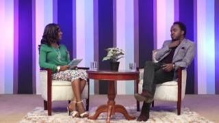 Eden Hailu Interview with Yohannes Belay - Elshaddia TV Part 1