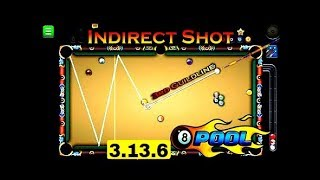 8 Ball Pool Unlimited Long Line trick -3.13.6-long line mode