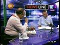 TV 1 News Line 18/01/2018
