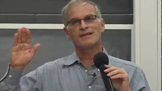 Video: Roots of the Israel & Palestine conflict - Norman Finkelstein 2/2