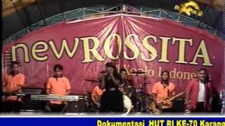 download lagu New Rossita - Ngobong  Ati - Yuni Ayunda gratis