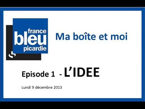 L'histoire de la création des bouillottes micro-ondes Dorlotte sur France Bleu