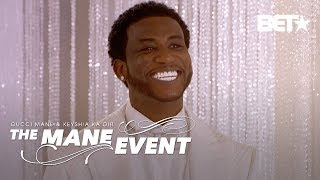 Oh No! The Guests Are Arriving Fashionably Late | The Mane Event