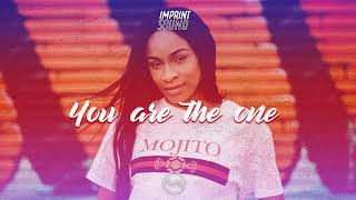 IMPRINT SOUND - You are the one (Feat. Kelechi, ST & Wole Agbaje)