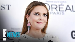 Drew Barrymore Showcases 25-Pound Weight Loss | E! News