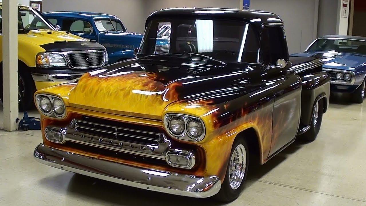 Chevy 789 Concept Car