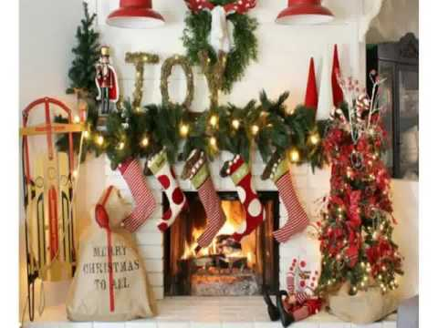 Innendekoration weihnachten