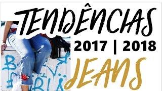TENDÊNCIAS EM JEANS VERÃO 2017   CÁ CAVALCANTE 18.98 MB