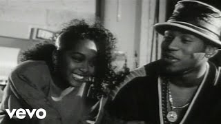 Watch LL Cool J One Shot At Love video