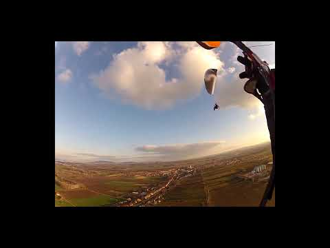 Powered paragliding - check you PARAFILIA team 2013 !!!