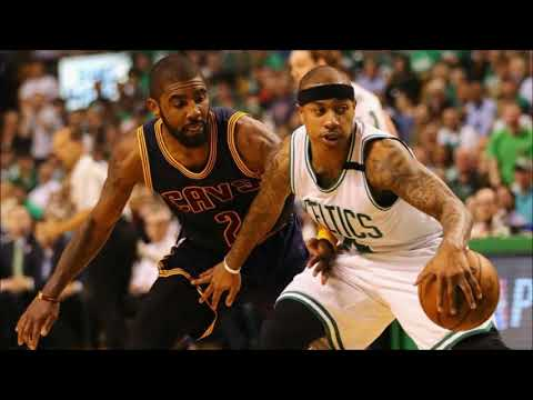 Kyrie Irving to Celtics, Cavs Get Isaiah Thomas In Blockbuster NBA Trade