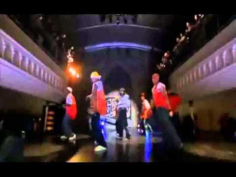 Honey-dance-I-BELIEVE.wmv