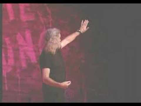 Billy Connolly - Old Woman On Bus