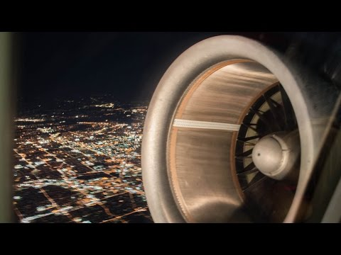 Onboard: American Airlines MD-82 Takeoff Dallas/ Fort Worth HD