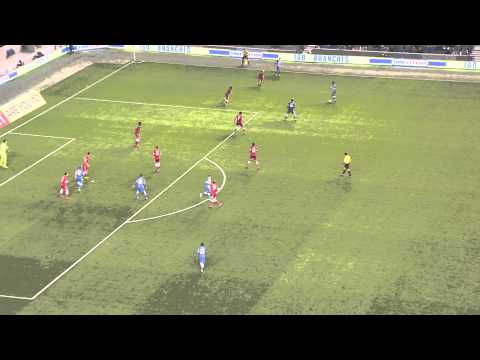 FL HIGHLIGHTS: BRIGHTON 1-1 CARDIFF CITY