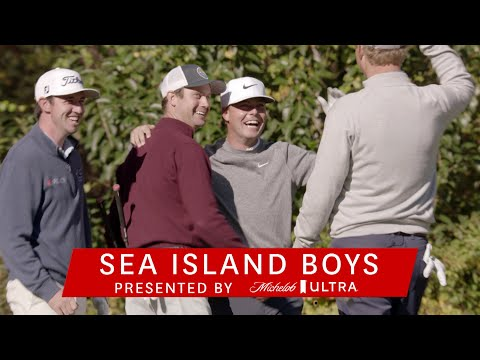 Sea Island Boys | Ep. 1 | It's a Sea Island Thing