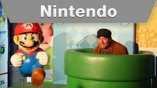 Nintendo at San Diego Comic-Con 2013