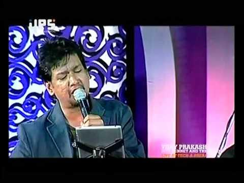 Pee loon - Bennet and the band - Vijay Prakash Live