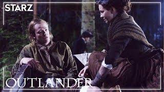 Outlander | The Powerful Aunt Jocasta | STARZ