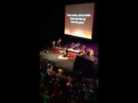 Christ is Risen - Jeff Johnson Band