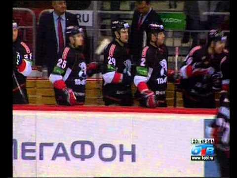 Трактор - ЦСКА 4:3
