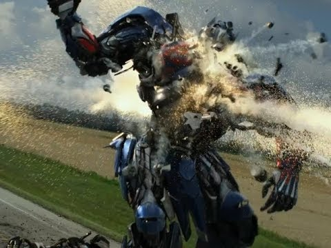 Transformers 4 Age of Extinction Official Soundtrack Song Trailer (2014)