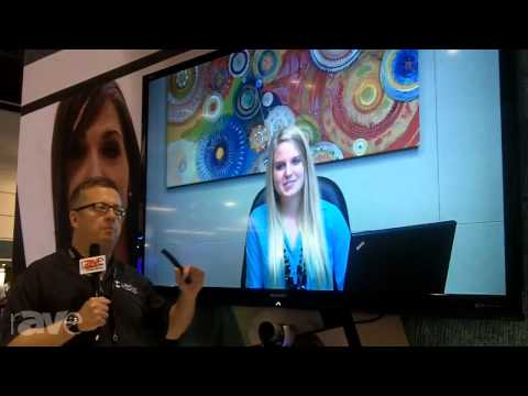 InfoComm 2013: LifeSize Shows Off Icon