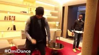 Jessy Matador fait la #OmiDance (Omi - Cheerleader Felix Jaehn Remix)