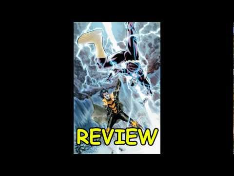 The Flash #10 Review (With Panels)