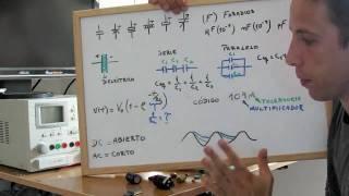 Tutorial Electrónica Básica