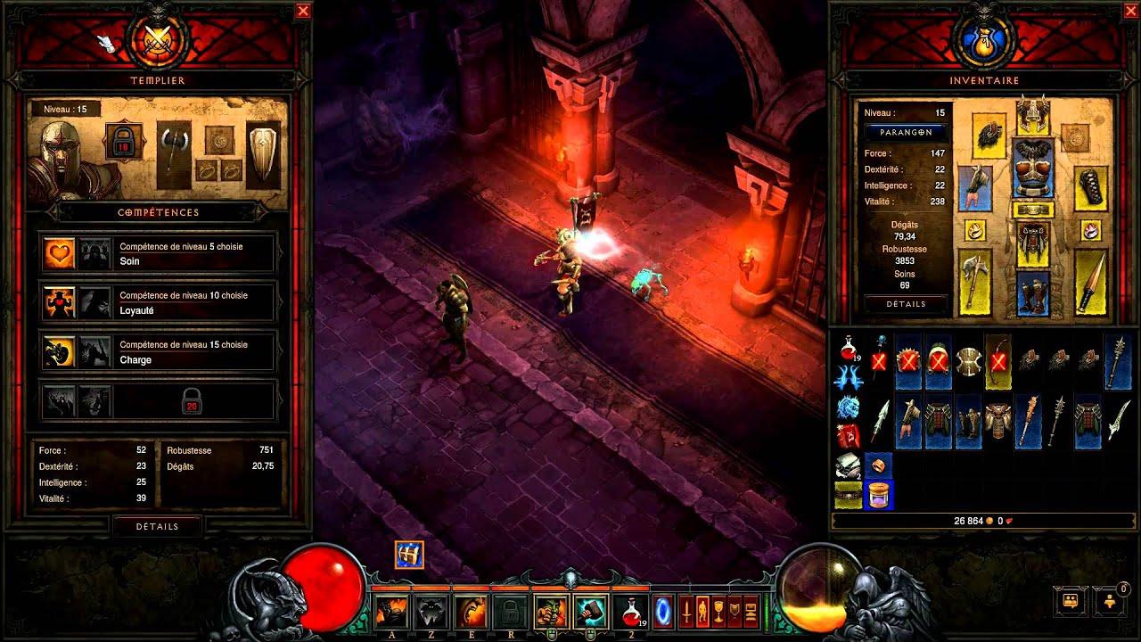 Diablo 2 hardcore ladder porn clip
