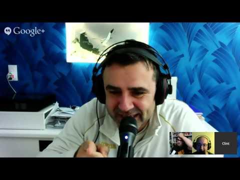 Podcast #080 - Grabación en directo