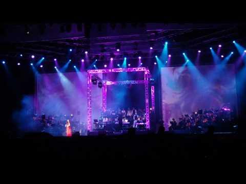 Konsert Rossa 06 Kuala Lumpur
