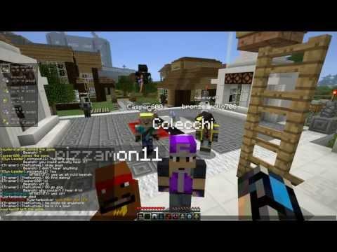 Pixelmon Server Alpine Live Stream w/TheBigDanny