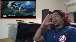 Honest Trailers - Avengers: Age of Ultron - REACTION