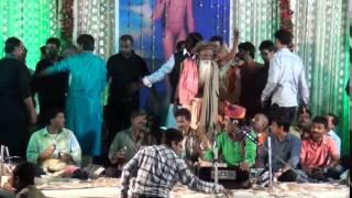 Kirtidan Gadhvi   Surat Live - 2   Mogal Chedta Kalo Nag   Nonstop   Gujarati Dayro 2016