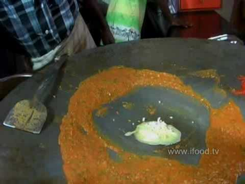 Original Pav Bhaji Recipe (from a stall at Juhu Beach)