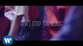 tofubeats - Don't Stop The Music feat.森高千里 / Chisato Moritaka (official MV)