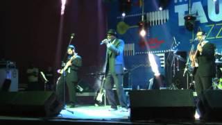 Encerrando o 1º Festival de Jazz e Blues JJ Jackson-dvd14