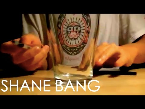 Amazing Beats with Pens (Shane Bang)